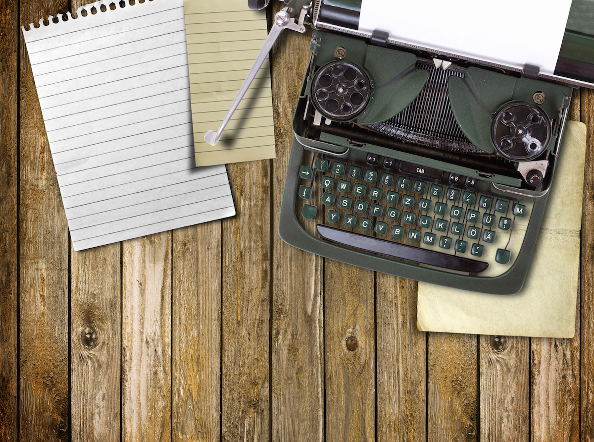 Writers for hire upminster area