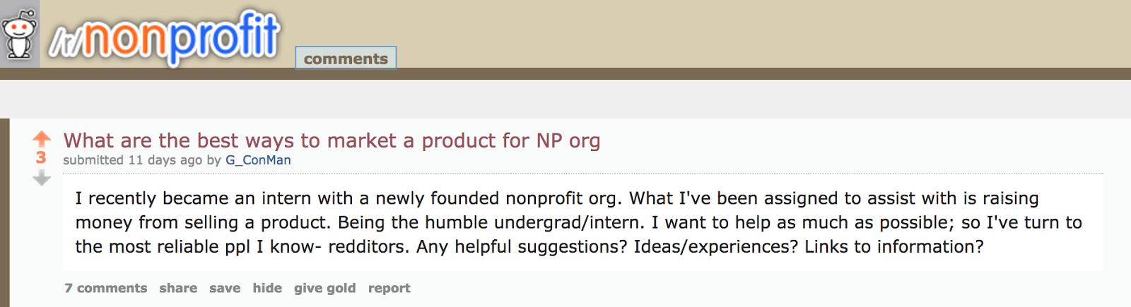 rnonprofits
