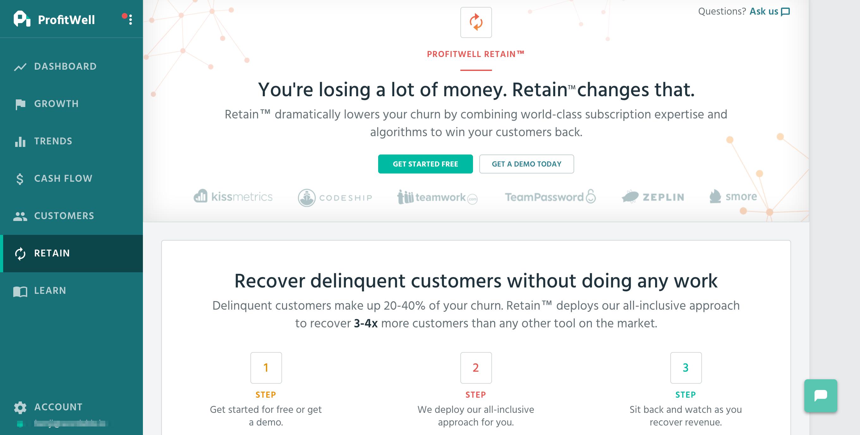 profitwell-retain