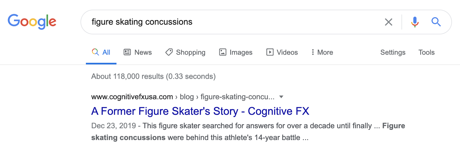 figure skating concussions
